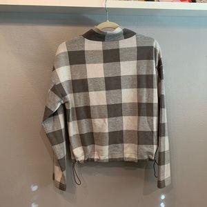 BbDakota BB Dakota Buffalo '66 Sweatshirt no tag